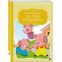 Livro Tres Porquinhos Todolivro