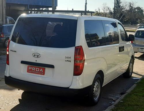 Hyundai H1 2.5 Premium 1 Mt 2008