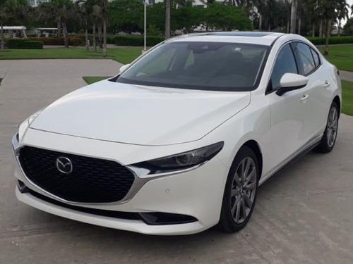 Mazda 3 Grand Touring Sedan 2022 Aut 2.0l