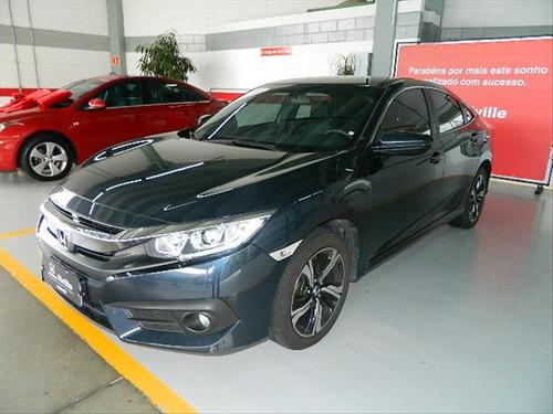 Honda Civic Civic Ex 2.0 Cvt