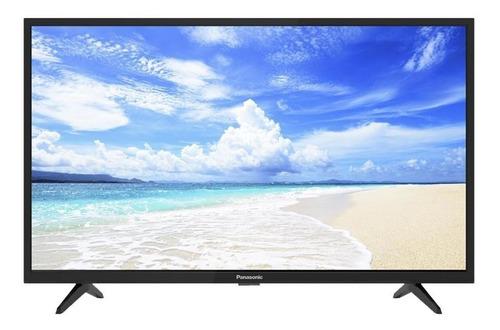 Smart Tv Panasonic Viera Tc-32fs500b Led Hd 32  110v/220v