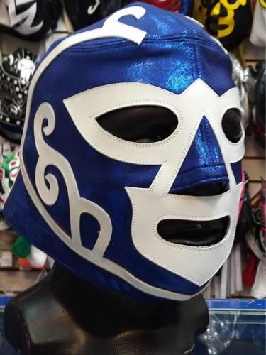 Máscara Profesional Del Luchador Huracán Ramírez
