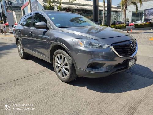 Mazda Cx9 2015 5p Sport V6/3.7 Aut