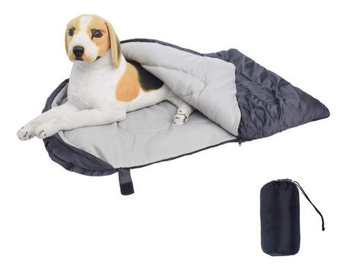 Saco De Dormir Para Perro De Caza De Animales, Impermea