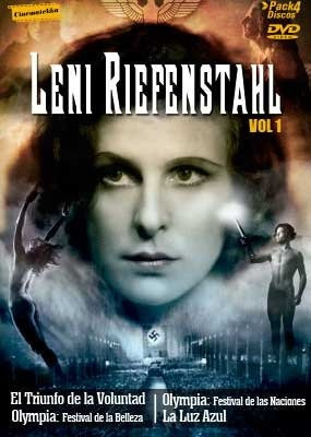 Leni Riefenstahl Vol.1  Dvd