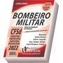 Apostila Bombeiro Militar Mg Cfsd Soldado