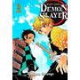 Demon Slayer Kimetsu No Yaiba Vol.03