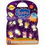Peppa Pig Maleta Com 8 Livros Infantis E Cd rom