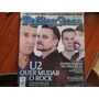 Revista Rolling Stone Nº 30 U2 (lacrada)