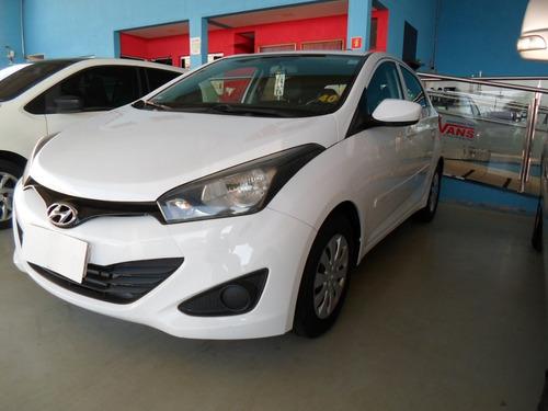 Hyundai Hb20 1.0 2014/14