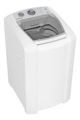 Lavadora De Roupas  Colormaq Lca12 12kg Automática Br 110v