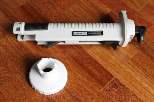Pipeta De Repetição Phenix Research - Labpette P-3000