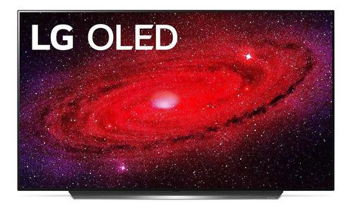 Smart Tv LG Ai Thinq Oled65cxpsa 4k 65  100v/240v