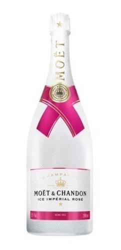 Champagne Moet Imperial Ice Rose Envió Gratis Shopbsas
