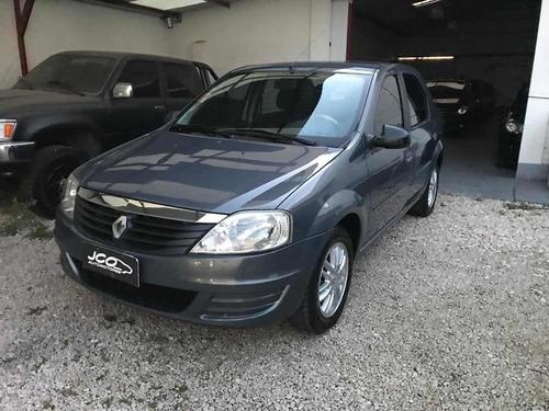 Renault Logan 2012 1.6 Sl Avantage 90cv
