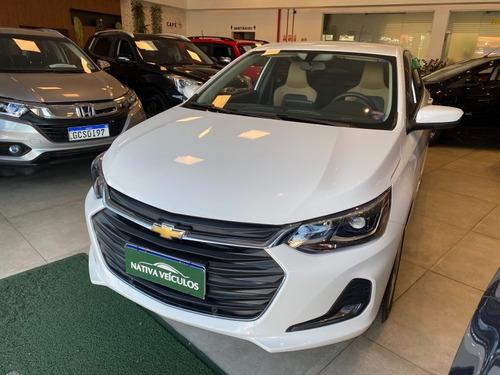 Chevrolet Onix Plus Premier Ii 1.0 Turbo