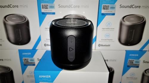 Speaker Soundcore Mini Rosa Ou Preta