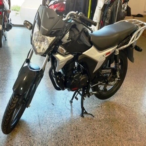 Honda Glh 150 0km 2021 Nuevo Modelo!!!