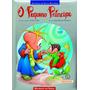 Livro Turma Da Mônica O Pequeno Príncipe (capa Almofadad