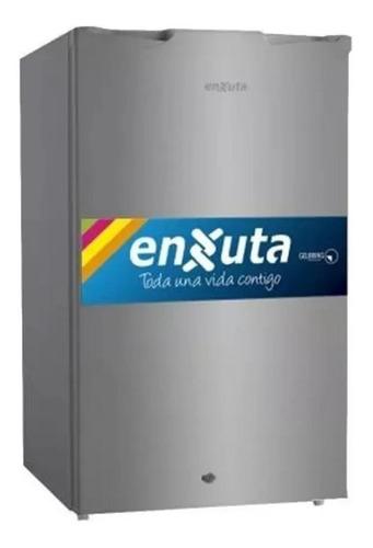 Heladera Minibar Enxuta Renx110fh-a Silver 86l 220v - 240v