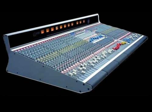 Consola Analogica Allen Heath 40 Canales Gl4000