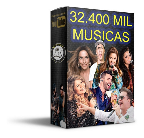 Video Karaoke Rps Pacote Diamante Atual 2020 Assista Video