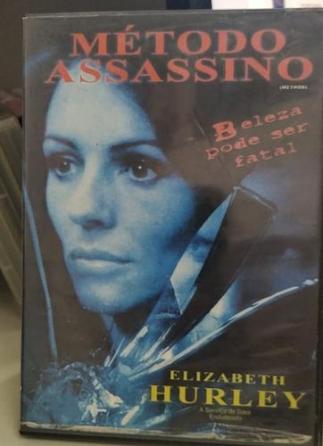Método Assassino -dvd Original