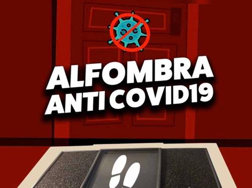 Alfombra Anti Viral