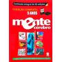Revista Mente&cerebro Coleção 5 Anos 60 Edições No Pen Drive