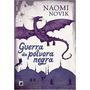 Livro Guerra Da Polvora Negra Volume 3