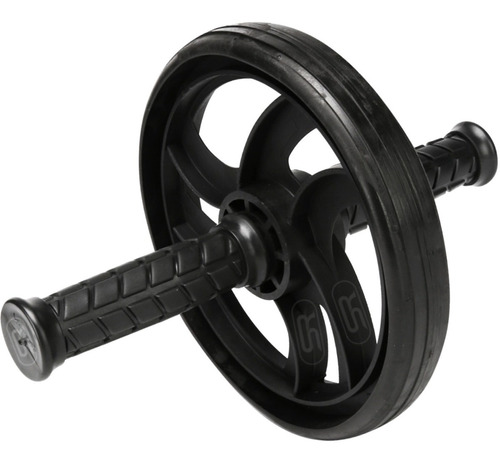 Roda Exercícios Abdominal Funcional - Rolo Fitness Wheel