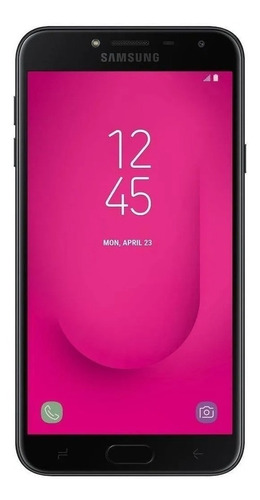 Samsung Galaxy J4 Dual Sim 32 Gb Preto 2 Gb Ram