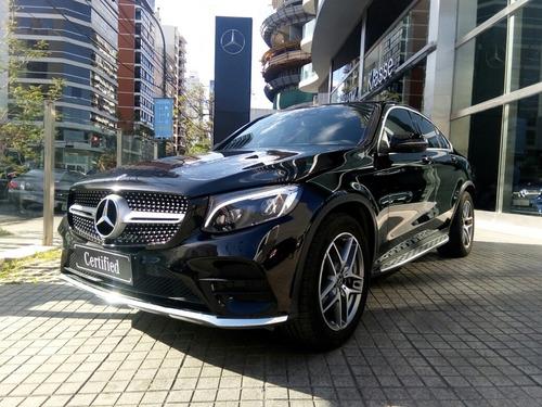 Mercedes-benz Clase Glc 2.0 Glc250 300 4matic Atomático 2017