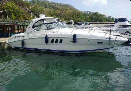 Yate Sea Ray Sundancer 38 Lv661