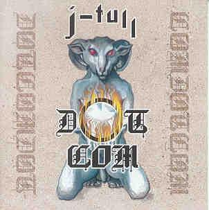 Cd Jethro Tull - Dot Com Original