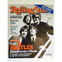 Revista Rollingstone 2014 Beatles Vanessa Da Mata