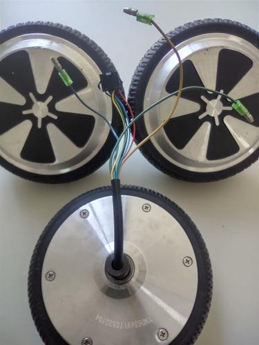 Roda Motor 6,5  Peças Hoverboard