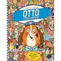 Otto El Perro Cartero: Un Libro Para Buscar Cosas
