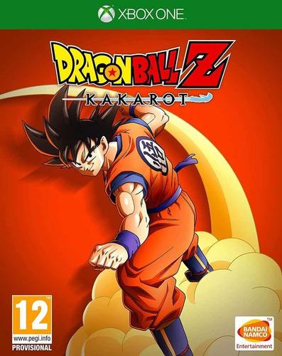 Dragon Ball Z Kakarot One