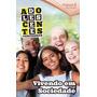 Revista Lições Bíblicas Adolescentes Professor 4º Trimestre