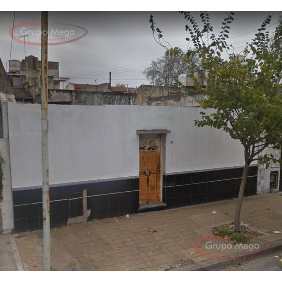 Terreno Con Demolicion- Villa Devoto