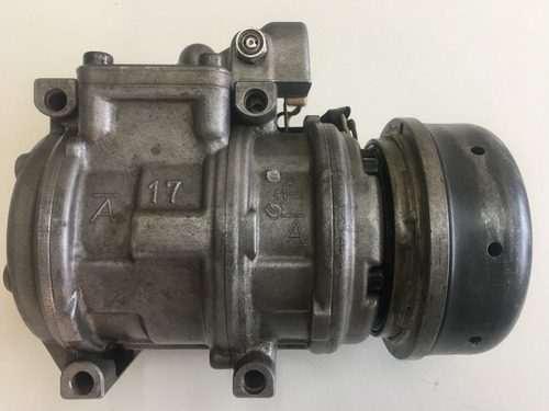 Compressor Ar Condicionado Dodge Dakota Diesel Original