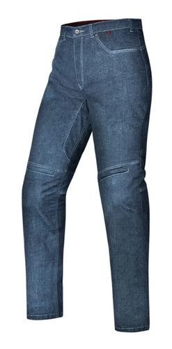 Calça Jeans X11 Com Proteção Ride Kevlar Feminina