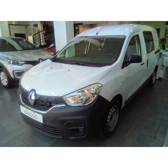 Renault Kangoo Emotion 5 Asiento Patentada Sin Rodar (cf)
