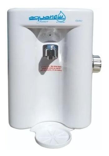 Filtro Purificador Água Ozônio Ozonizador + 2 Refis Extra Ph