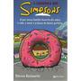 Sabedoria Dos Simpsons, A: O Que Nossa F Keslowitz, Steven