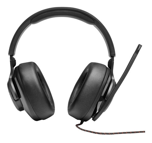 Fone De Ouvido Headset Jbl Quantum 200 Over-ear Pc Xbox Play