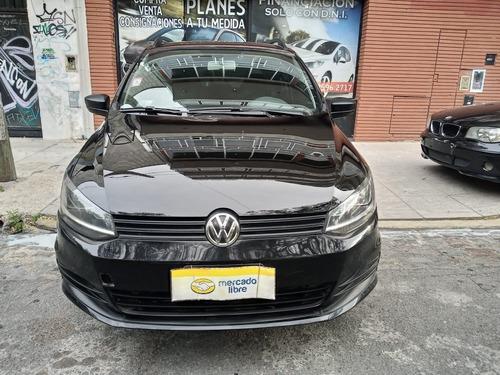 Volkswagen Suran Confortline C/gnc Tomo Auto O Moto Financio