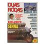 Duas Rodas N°240 Ducati Senna 916 Daelim 125 Lambretta Twist