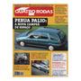 Quatro Rodas Nº439 Fiat Palio Weekend Audi A3 Land Rover